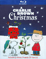 CHARLIE BROWN CHRISTMAS DE