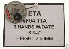 ETA F04.11A Movimento quarzo nuovo