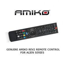 Remote Control Amiko SHD 8900 Alien Mini Amiko Alien 2 Twin Triple, OFFICIAL RCU
