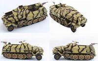 PMA pmap0320 1/72 WW2 Deutsche Armee halbe Spur sd.kfz.8 DB10 Gepanzerte 12t