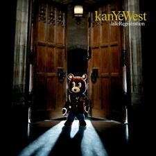 Kanye West - Late Registration - 2 x Vinyl LP *NEW & SEALED*