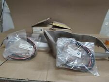 ORIGINAL BMW 3' E46 Retrofit kit, titanium covers, headlight 63126908891