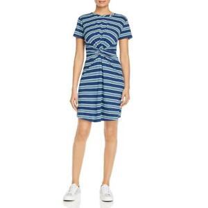 Kenneth Cole New York Womens Mini Daytime T-Shirt Dress BHFO 6345