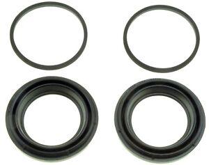 Disc Brake Caliper Repair Kit Front,Rear Dorman D670016