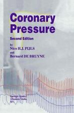 Coronary Pressure (DEVELOPMENTS IN CARDIOVASCULAR MEDIC