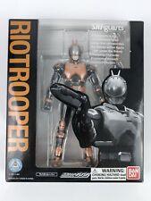 Bandai S.H.Figuarts Riotrooper Kamen Masked Rider