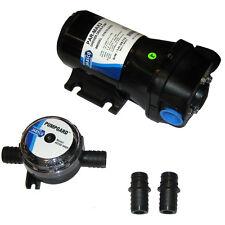 Jabsco PAR-Max 3 Shower Drain Pump 12V 3.5 GPM model 31610-0092