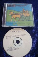 CD MUSIC LIBRARY.TRADITIONAL & VICTORIAN ENGLAND.CLASSICAL SERIES BMG.BPM1005