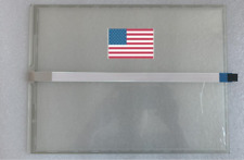 New listing 2020 Us Store New For Elo Scn-A5-Flt15.0-Z19-0H1-R E541753 Touch Screen Glass