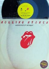 The Rolling Stones Rock 1st Edition Vinyl Records