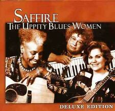Saffire -- The Uppity Blues Women - Deluxe Edition [New CD]