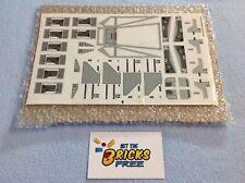 Lego Star Wars 7191 Sticker Sheet Only Brand New/Unused/Hard to Find