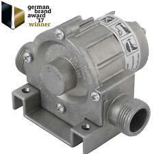 WOLFCRAFT Bohrmaschinen Umfüll-Pumpe Selbstansaugende Wasserpumpe Metallgehäuse