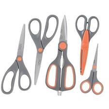 HDX 5 PIECE SCISSORS COMBO SET BRAND NEW SEALED PACKAGE