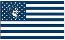 Duke Blue Devils 3x5 Feet Banner Flag NCAA