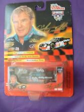 #90 DICK TRICKLE - HEILIG-MEYERS- OPEN HOOD -RED LINED RIMS - RC1998 1:64 in BOX
