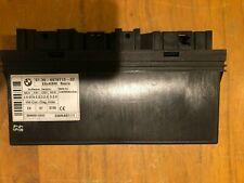 Bmw M5 M6 5 6 Series E60 E61 E63 E64 Basis Body Control Module 6978713