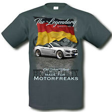 MERCEDES SL R231 VINTAGE T-Shirt original YOUTEX