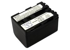 Batería Li-ion Para Sony Dcr-pc105 Dcr-pc9e Ccd-trv138 Dcr-pc101k Dcr-trv250 Nuevo