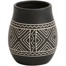 Yankee Candle African Etched Ceramic Votive Holder