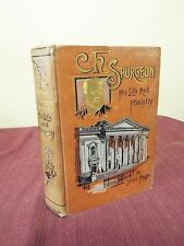 C.H. Spurgeon by Jesse Page
