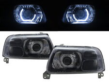 Grand Vitara FT/GT MK2 98-05 3D/5D Ubar Projector Headlight Black for SUZUKI LHD