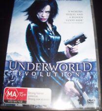 Underworld Evolution (Kate Beckinsale Scott Speedman) (Aust Region 4) DVD - New