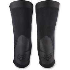 Fox MTB Knee Warmers Black Large