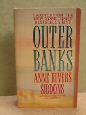 Outer Banks by Anne Rivers Siddons (1992, Paperback) B0295