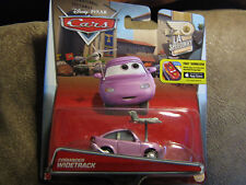 DISNEY CARS RACE FANS SERIES WILMAR FLATTZ