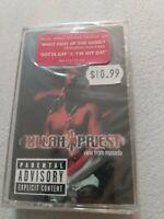 Killah Priest – View From Masada Cassette Tape 2000 Sunz of Man Wu-Tang Clan