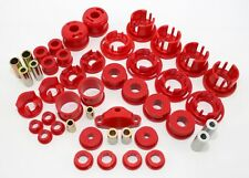 Prothane 16-2002 Total Suspension Bushing Kit 2008-2010 Fits Subaru Impreza WRX