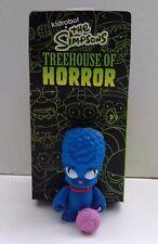 Cat Marge - The Simpsons Treehouse of Horror Vinyl Mini Figure Kidrobot