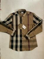 NWT Brand New Large Button Down  Shirt