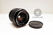 Prinzflex MK II 28mm 2.8 Wide Angle lens for Pentax K PK SLR DSLR fit
