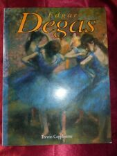 EDGAR DEGAS PB Book by Trewin Copplestone (2002) ISBN 1853614963 Art History