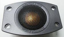 "Monitor Audio Bronze B6 B4 B2 B1 Speaker 1"" tweeter C-CAM TB025"