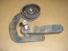Simplicity Allis Chalmers  2166126SM Clutch Idler Lever & Pulley  7112H Tractor