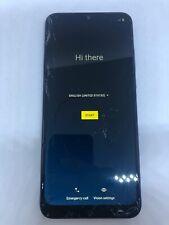 Motorola Moto G Play - Xt2093-3 - MetroPcs - Blue - Smartphone - For Parts!