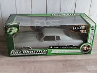 Foose Full Throttle 1970 Chevy Monte Carlo Custom 1:20 Scale Diecast Model Car