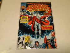 GUARDIANS of the GALAXY #24 1992 Marvel Comics VF/NM * Silver Surfer