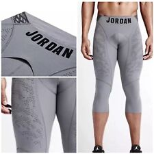 Nike Air Jordan Compressione Collant Ultimate VOLO COMP Basket RUNNING XS