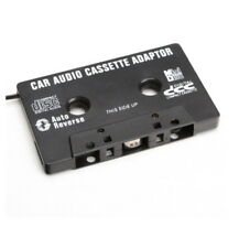 Car Cassette Adapter Connecting IPhone SmartPhone Pack MD CD Walkman NEW