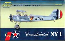 Ardpol Models 1/72 CONSOLIDATED NY-1 American Trainer