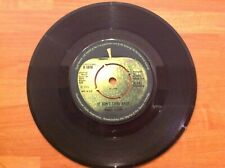 RINGO STARR - 1971 Vinyl 45rpm 7-Single - IT DON'T COME EASY