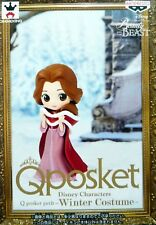 Q posket petit Disney Characters Winter Costume Belle / Beauty and the Beast