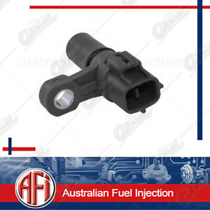 AFI Vehicle Speed Sensor VSS9034 For Ford Fiesta 1.6 i WP WQ WS Hatchback 04-10