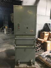 Union-Pak 105D Solid Waste Compactor
