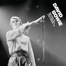DAVID BOWIE-WELCOME TO THE BLACKOUT (LIVE LONDON '78)-JAPAN 2 SHM-CD Ltd/Ed G61