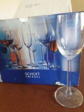 12 x Diva Crystal Liqueur Glasses by Schott-Zwiesel